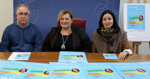 El jurado del 'III Concurso Escolar Literario y de Dibujo Araceli Morales_ anuncia sus premios