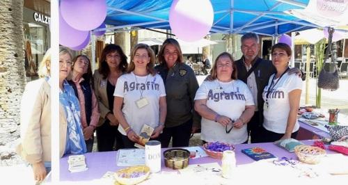 El PP se suma al Día Mundial de la Fibromialgia