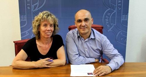 El Quiskilla Motril abre el periodo de inscripción de grupos a través de la web www.motril.es