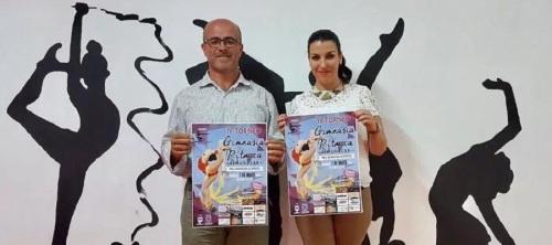 Este domingo se celebra el IV Torneo de Gimnasia Rítmica de Almuñécar