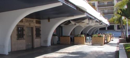 Los Andalucistas denuncian la prórroga irregular de los contratos de los bajos del Paseo del Altillo