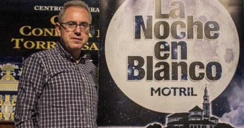 Motril organiza la Noche en Blanco con un completo programa cultural