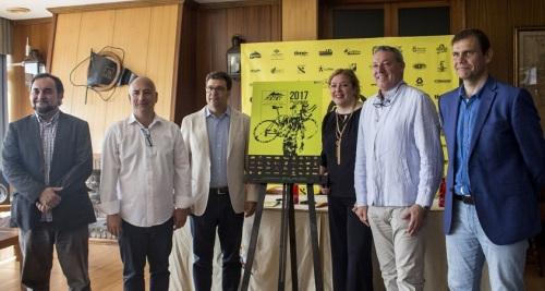 Motril vuelve al escaparate mundial de las pruebas deportivas de alto nivel con la prueba Ultra Tri Spain 2017