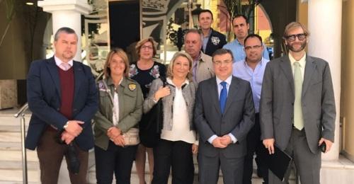 Para el PP el Plan de Protección del Litoral de la Costa está más cerca gracias al compromiso firme del Gobierno