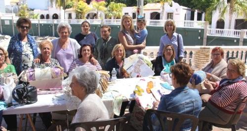 Pobre participación en el 'XIV Encuentro de Bolillos'