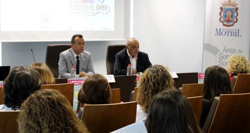 Profesionales y técnicos participan en las segundas Jornadas Profesionales de Infancia y Familia