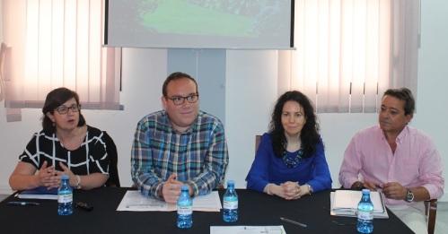 Salobreña acoge un curso del Centro Mediterráneo sobre plantas tóxicas