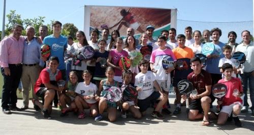 Tercera prueba del Circuito Andaluz de Menores y sub23