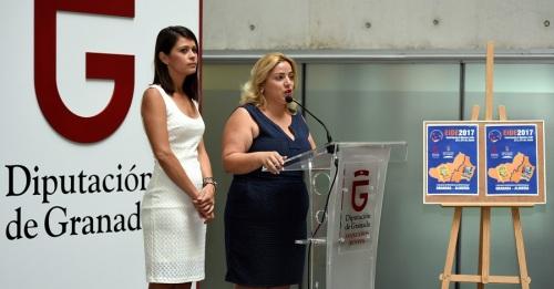 130 escolares de Granada y Almería compiten en el II Encuentro Interprovincial