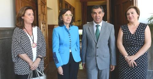 44 nuevos funcionarios de refuerzo para los juzgados especializados de cláusulas suelo en Andalucía