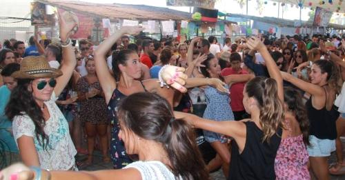 Almuñécar celebrará su Feria de Día del 11 al 13 de agosto