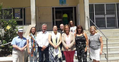 """Crespo exige a la Junta """"transparencia"""" y que se garanticen los refuerzos sanitarios en la Costa, especialmente en urgencias"""