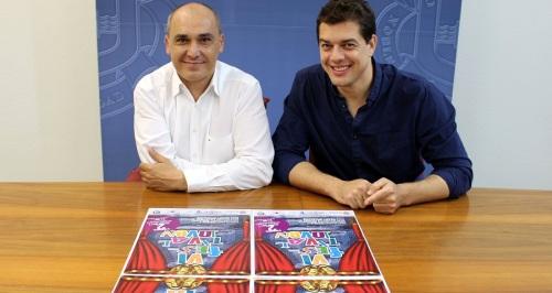 Danza, teatro y baile moderno se darán cita en el 'VI Festival Joven_