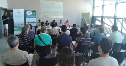 Diputación cierra su campaña para promover el autoconsumo fotovoltáico en los municipios