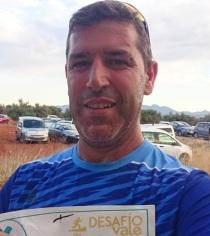 El Atletismo Sexitano en el IV Desafío Vale