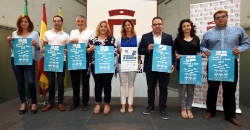 El Circuito de Travesías a Nado reunirá este verano a cerca de 1.000 nadadores en playas y embalses de seis municipios