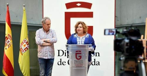 El Festival Patios Flamencos consolida a Motril como referente cultural en la provincia