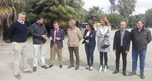 El PP hace una inversión histórica en nuestro litoral con 21 millones de euros