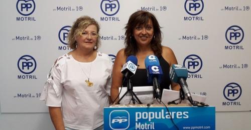 El PP pide la modificación del Plan Director de Puertos para estimular la construcción Puertos Deportivos