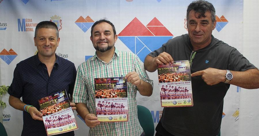 El Semanario Mucho Deporte celebra su 22 cumpleaños con la Gala Los Mejores Deportistas