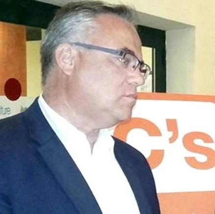 Francisco Torrecillas