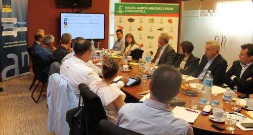 Jornada sobre el proyecto 'SuperBIO' organizada por el Grupo La Caña y Corporación Tecnológica de Andalucía