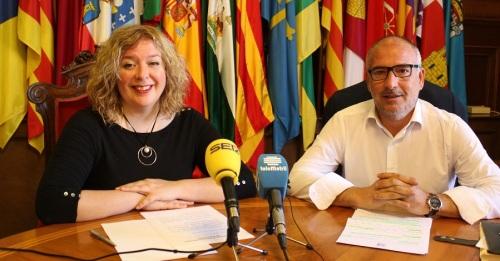 La alcaldesa de Motril y el presidente de Mancomunidad valoran la Estrategia Litoral presentada por el Gobierno