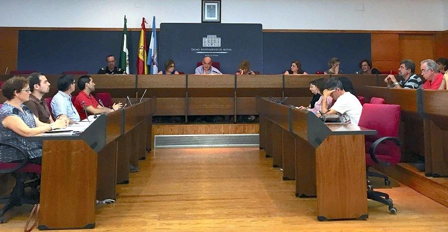 La Comisión de Absentismo Escolar hace balance del curso escolar y presenta propuestas para el próximo
