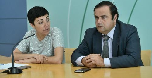 La Junta amplía los servicios de bus accesible a la Costa Tropical con nuevos servicios a Castell Ferro y Salobreña