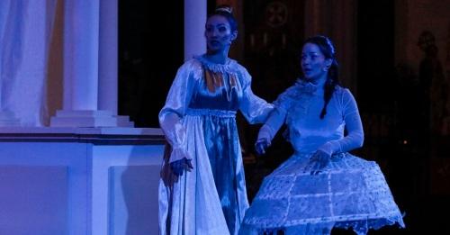 La V Muestra de Teatro Clásico Trópico de Europa tiene cerrada su programación