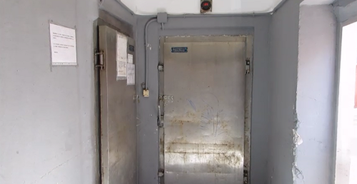 Las cámaras frigoríficas del Mercado Municipal de Almuñécar no funcionan
