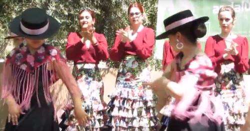 Los Andalucistas celebran la Fiesta de la Primavera el domingo 18 en El Pozuelo