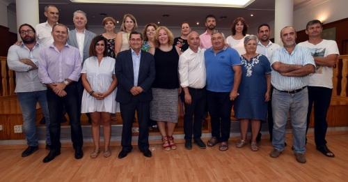 Los municipios de la Costa han contratado obras por valor de 2,8 millones con los planes provinciales