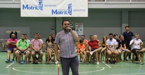 Más de 580 niños y niñas participan en la Escuela de Verano del área de Deportes
