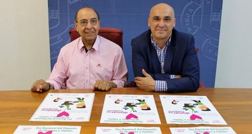 Motril celebra 'Día Nacional del Donante de Órganos y Tejidos_. Será el 7 de junio