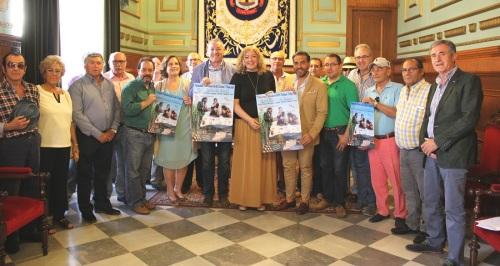 Motril entra en el circuito de los grandes festivales veraniegos de flamenco con el 'Motril Puerto del Azúcar_