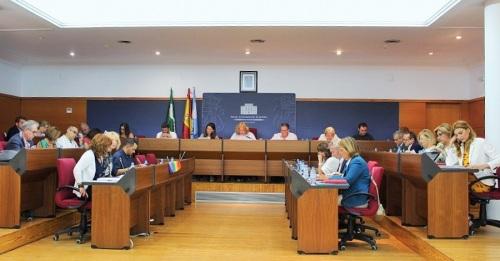 Motril pedirá a la Junta varias fincas situadas en el Cortijo Galindo, Cerro Mojícar-Tablones y Cortijo Vaquero
