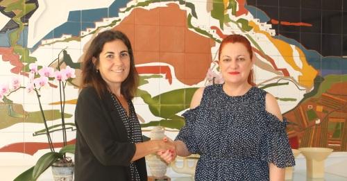Movistar desplegará fibra óptica con tecnología FTTH en Salobreña