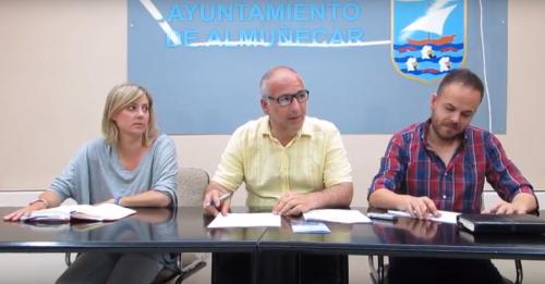 Para el PSOE la gestión del gobierno 'PPMásGaitán' durante los dos primeros años es ineficaz e inoperante