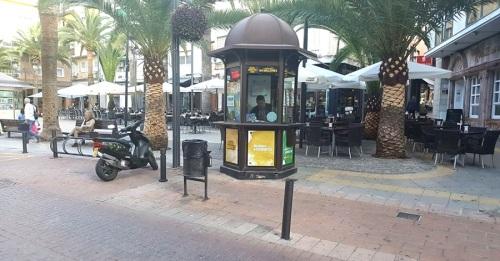 Podemos presentará sus propuestas para la peatonalización del centro de Motril