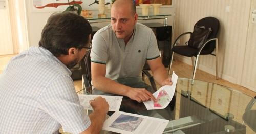 Salobreña inicia la tramitación para el desarrollo del 'Suelo Turístico Especial'
