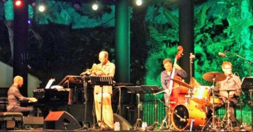 Antonio Farao y Charles Tolliver, jazz puro en Almuñécar