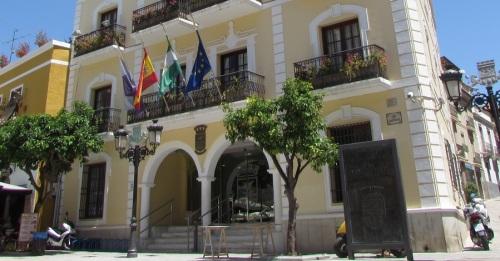 Ayuntamiento de Almuñécar