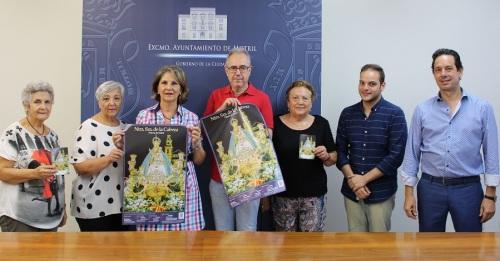 Cambios en la programación de los actos en honor a Nuestra Señora la Virgen de la Cabeza
