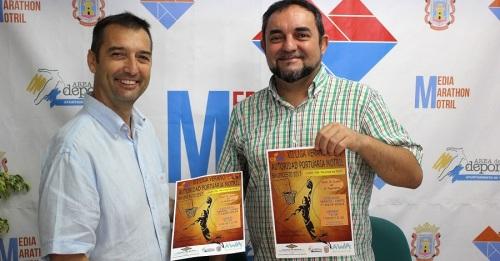 Comienza la XII edición de la Liga de Verano de Baloncesto Autoridad Portuaria de Motril