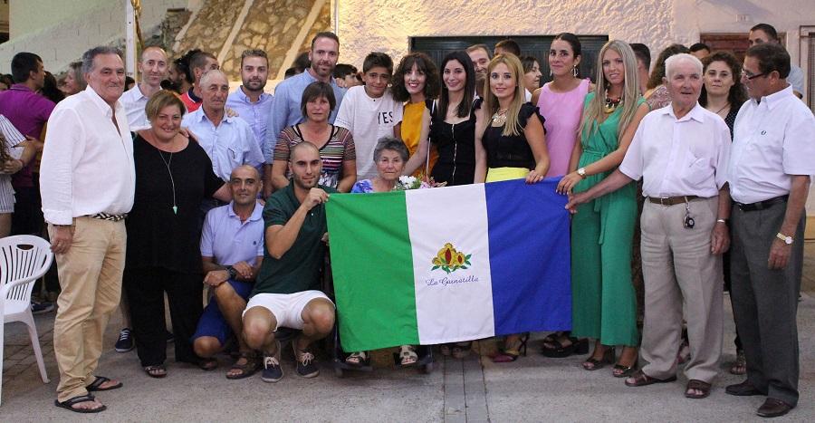 Comienzan las fiestas en honor a San Cecilio en La Garnatilla
