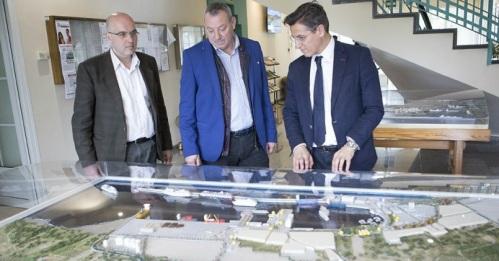 Cs pide conocer las actuaciones previstas por Fomento para garantizar la calidad del agua en el puerto de Motril