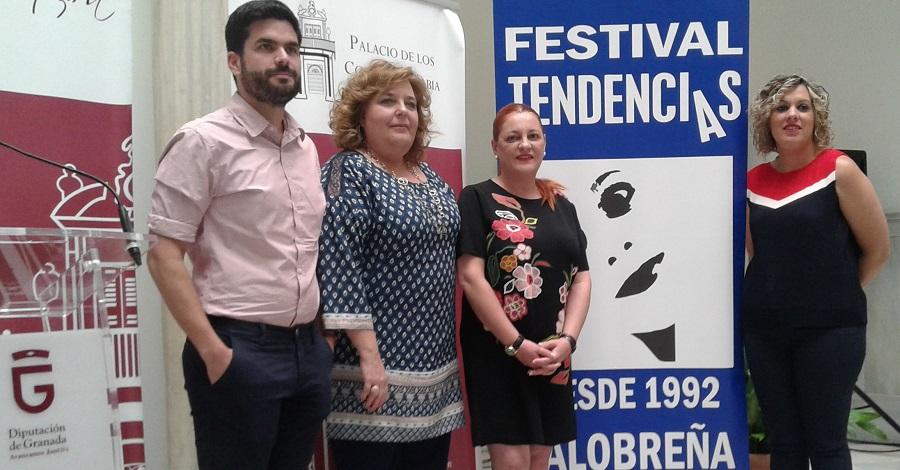 Después de 20 años Vicente Amigo vuelve al Festival Tendencias de Salobreña
