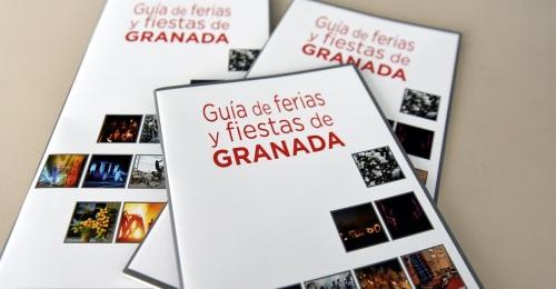 Diputación edita una guía con las ferias y fiestas de todos los municipios