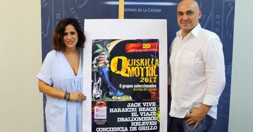 El 'Quiskilla Motril 2017_ llega a su fase final